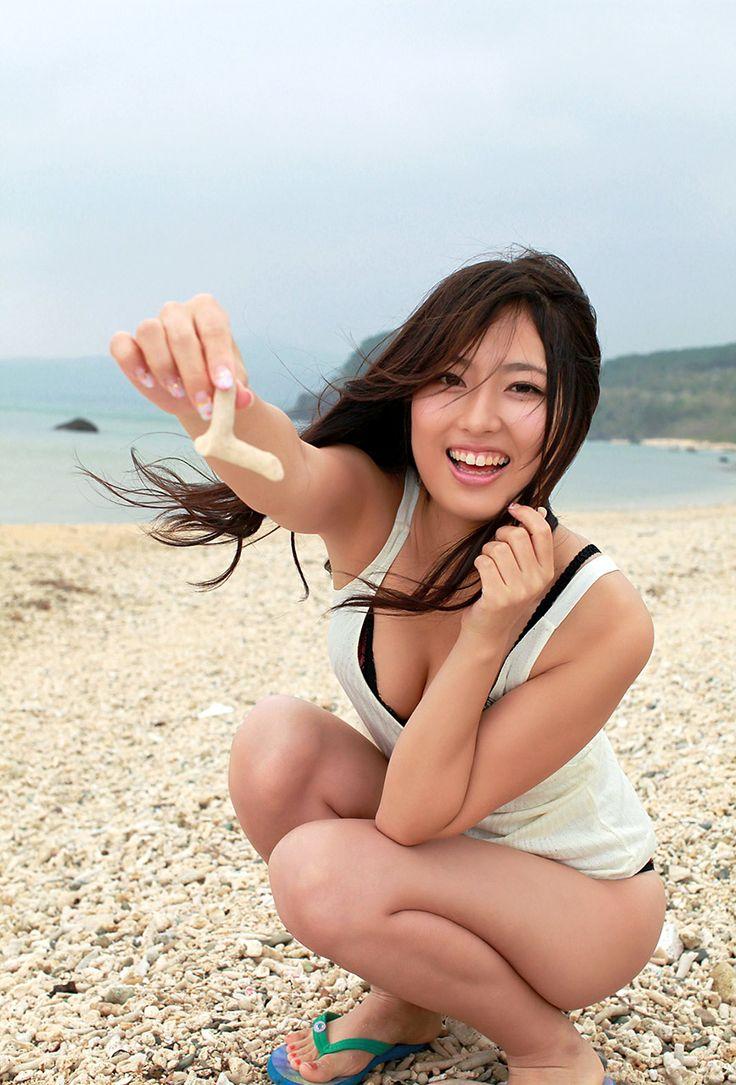 Mai Sasaki 佐々木麻衣