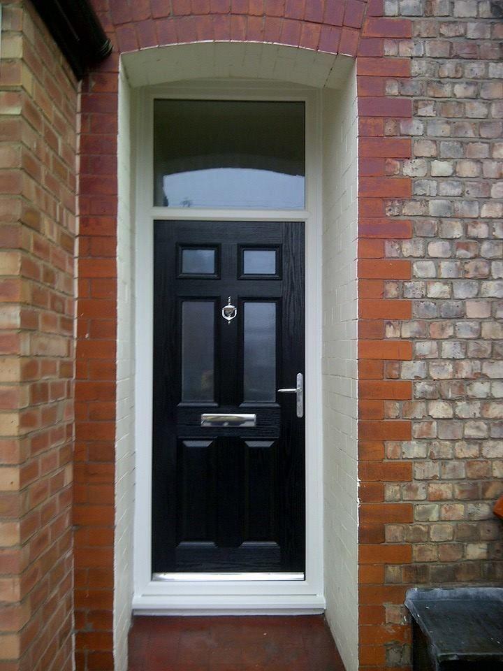 Composite Doors & 12 best Composite Doors images on Pinterest | Bespoke Bi fold doors ...