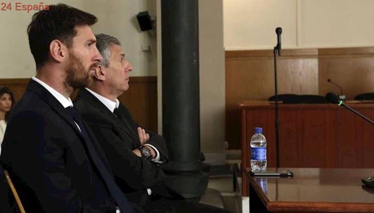 Messi ficha para su ONG al gestor de los pagos en paraísos fiscales