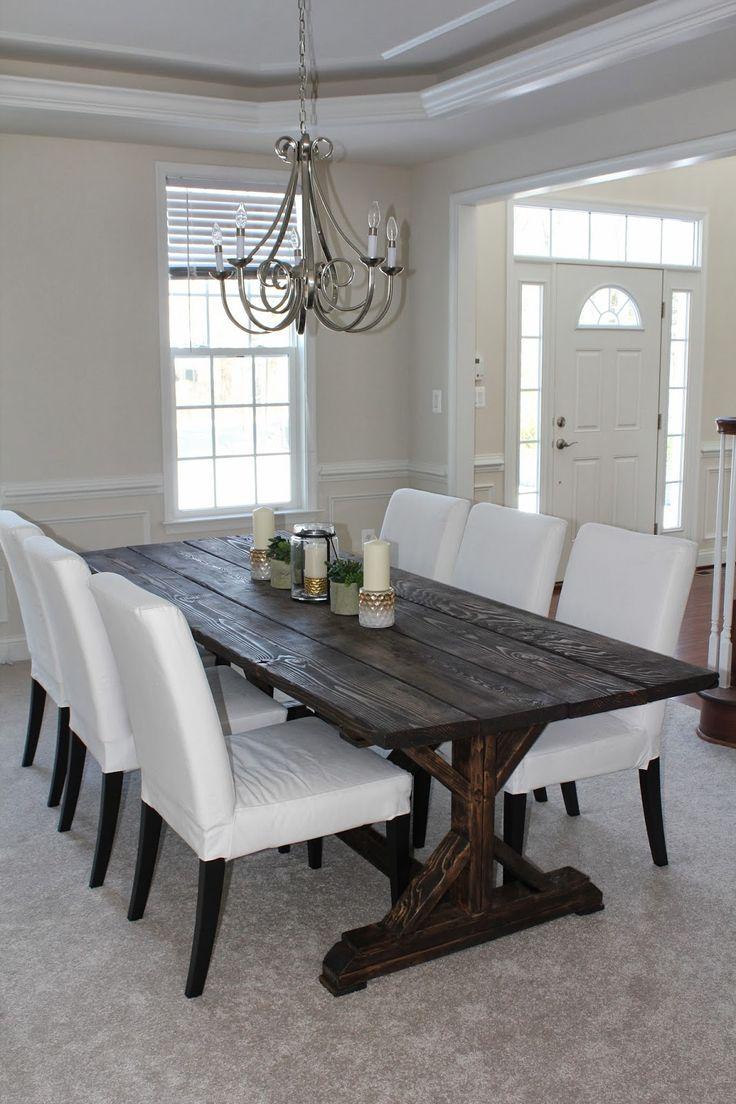 homevolution: Santo & *% $ - I construyó una mesa!