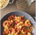 Shrimp with Rosemary and Pancetta Recipe from HEB