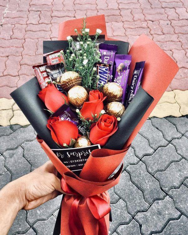Regalos súper cursis que quiero para San Valentín
