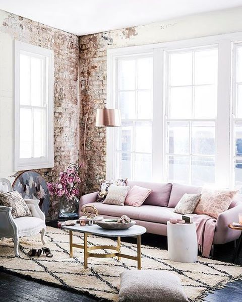 Industrial Home Decor Pinterest