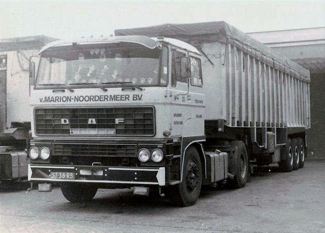 DAF 57-38-RB Van Marion Noordermeer .