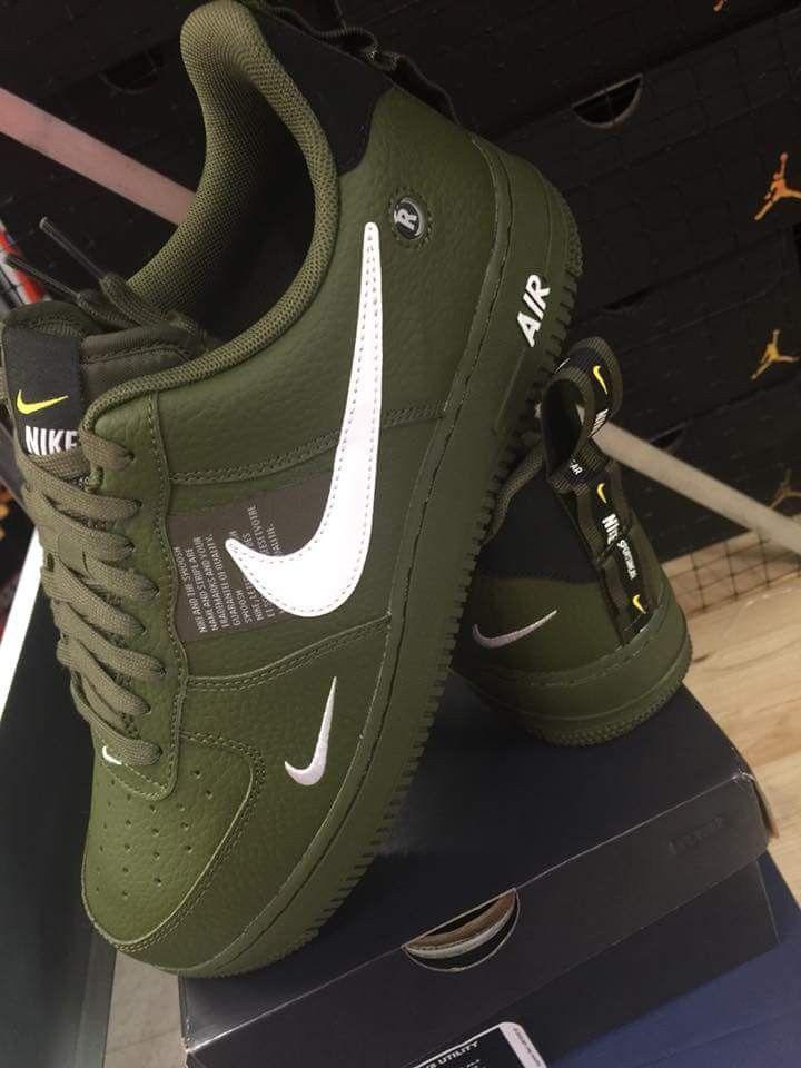 the latest 357f0 2e895 F O L L O W M E  tanashackleford Sc  tanathtbih IG  Chocolate Beauty2002 Casual  Shoes, Green Nike Shoes,