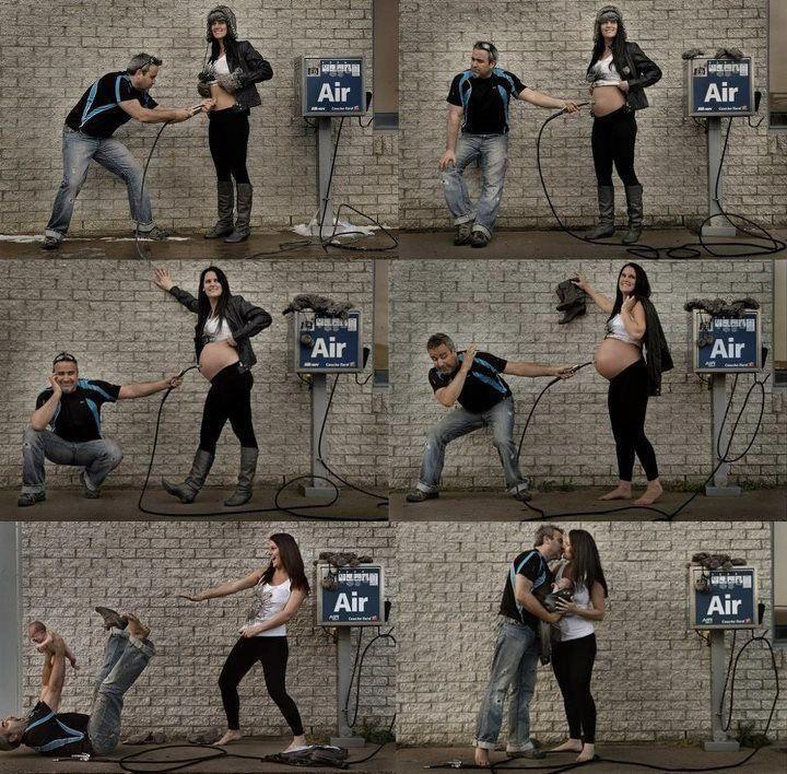 Patrice Laroche : L'évolution du bébé (Pregnancy)
