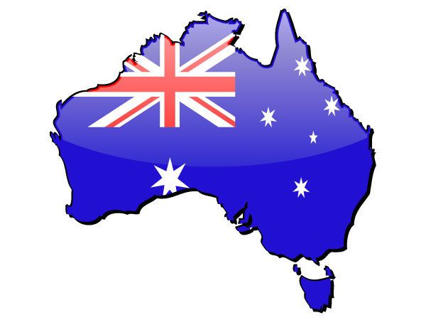 Where would I be headed this Spring Break? The famed Land Down Under, of course!