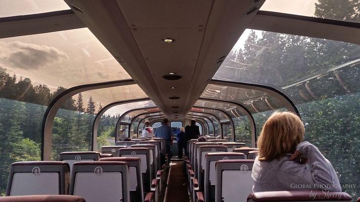 Gold Star Class Alaska Railroad