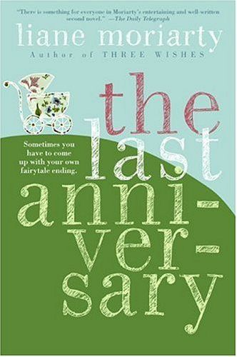 Liane Moriarty is quickly becoming one of my favorite authors, at some point in each of her books you start to think you are reading about yourself. This book had a little bit of everything, mystery, history, family drama, and some hearty laughs. I couldn't put it down.