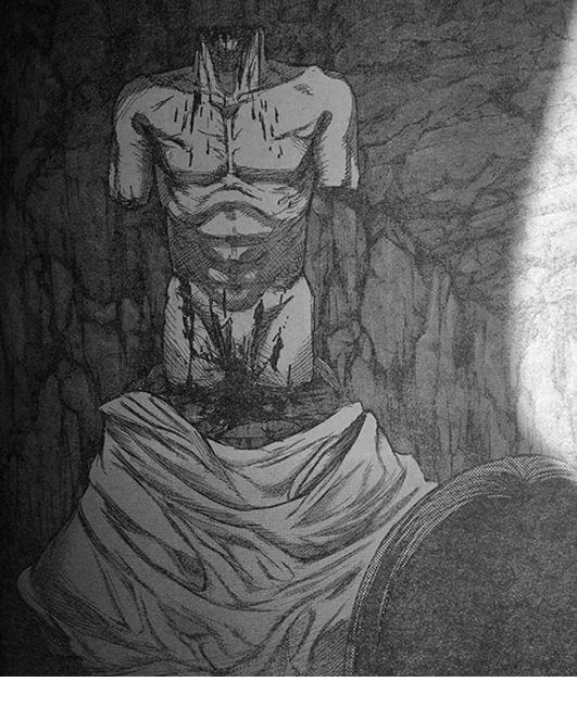 Манга Токийский гуль: Перерождение 79 глава | Tokyo Ghoul: re 79