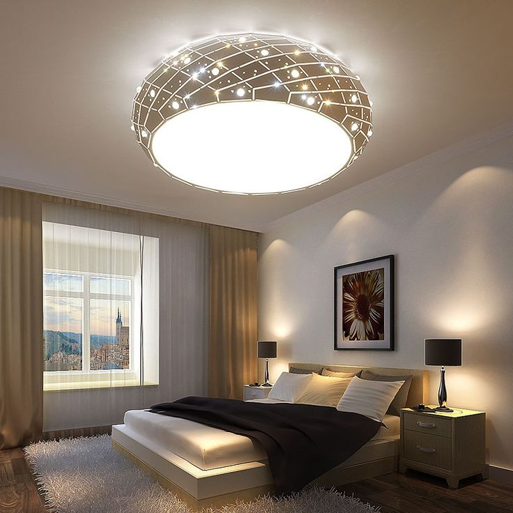 Cheap Room Ceiling Lights, Buy Quality Led Living Room Directly From China  Ceiling Lights Suppliers: Novel Round Acryl Children Room Ceiling Light  Creative ...