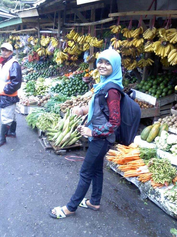 Pasar Cisarua