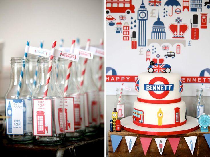 Best 25 keep calm birthday ideas on pinterest it 39 s my for Decoration murale union jack