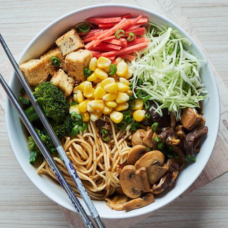 Veganbell Easy Vegan Recipes Plant Based Meals In 2020 Vegan Japanese Food Easy Japanese Recipes Vegan Ramen