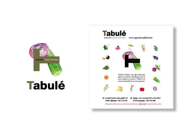 Tabulé | Paula Alenda