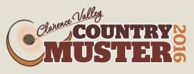 Clarence Valley Country Muster 2016 New Country Music Festival - 4th year running - this year Adam Harvey is the headline act.  Country Music News:  www.workingbull.com.au