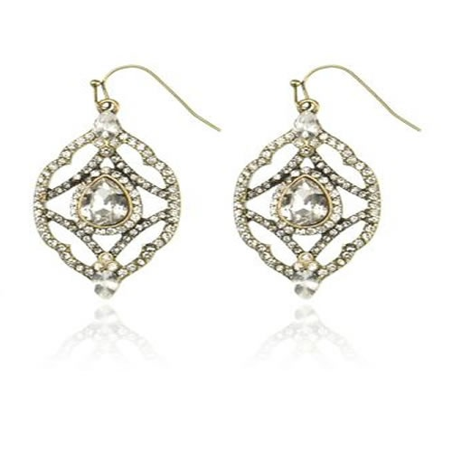 Through The Window Earrings by Samantha Wills