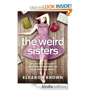 Good book set in a small college town near Columbus, Ohio.: Worth Reading, Weird Sistersi, Books Club, Books Worth, Colleges Town, Reading Books, Books Sets, Reading Lists, Good Books