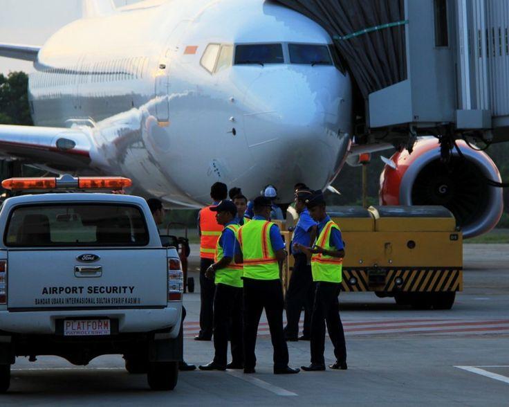 Karena Candaan Bawa Bom Bandara Pekanbaru Turunkan Penumpang Ini
