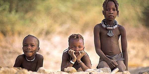 Travel through Namibia - 13 days, 12 nights  http://www.afrizim.com/Places/Namibia/Self-Drive-Tours/Cultural.asp
