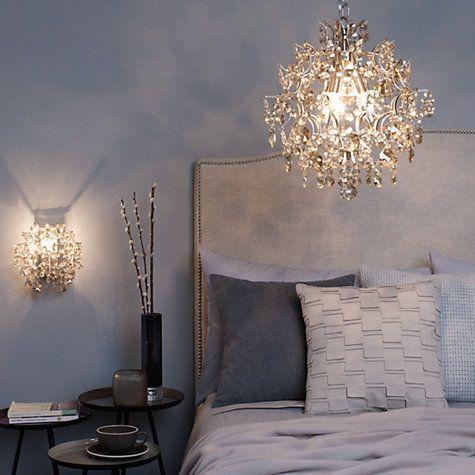 8 best lighting images on pinterest lighting online john lewis john lewis evelyn chandelier aloadofball Choice Image