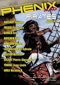 Esprits Racines in Phénix-Web - Les hors-séries - Hors série: Pirates