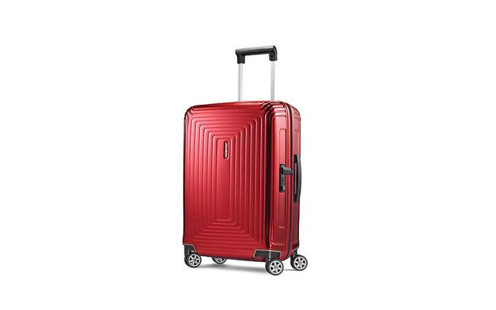 Lightweight Luggage: Delsey  -  The Best Lightweight Luggage           | Travel + Leisure