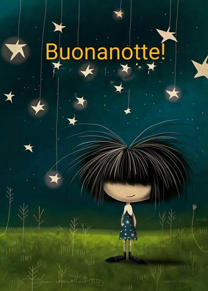 Buona Notte !