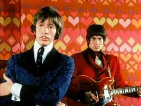 """Bee Gees - New York Mining Disaster 1941 (1967) - At the time, rumors circulated that the Bee Gees were The Beatles recording under a pseudonym (the Bee Gees' name was supposedly code for """"Beatles Group""""), in part because the record referenced NEMS Enterprises (Brian Epstein's management agency, which had just been joined by Bee Gees' manager Robert Stigwood)."""