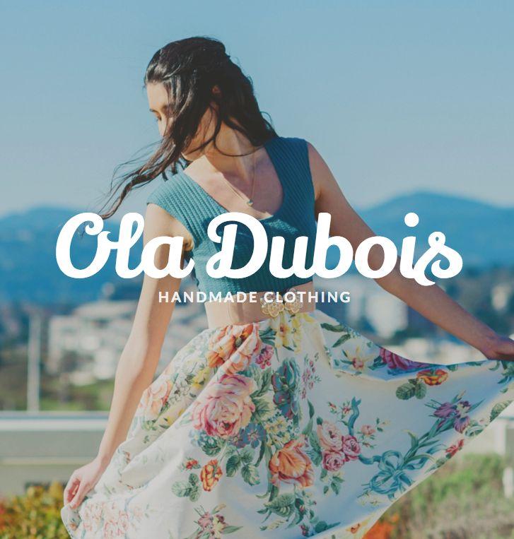 Ola Dubois