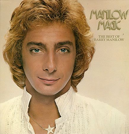Oh shut up. Didn't we all go through a Barry Manilow phase??