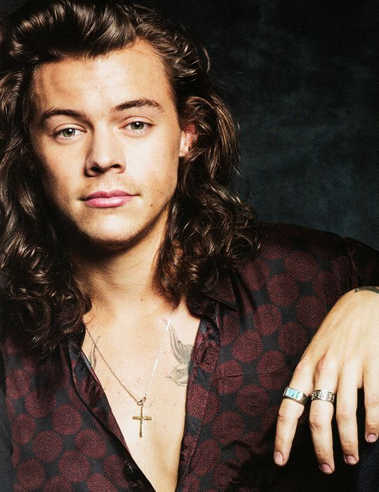 Harry Styles 2016 Photoshoot Wallpaper