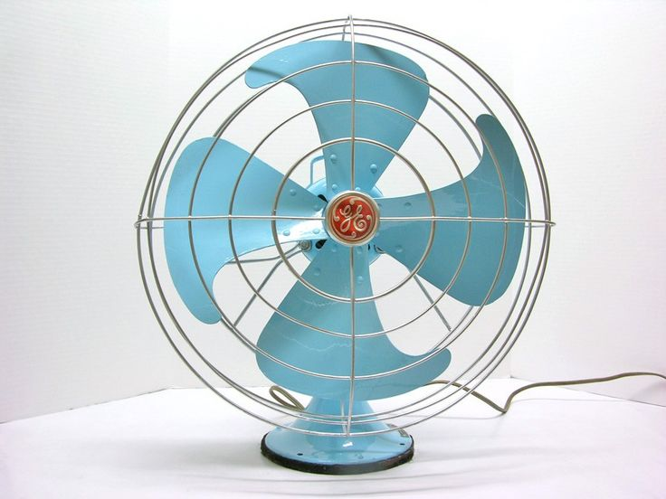 Vintage Fan 28 best cooling it images on pinterest | vintage fans, electric