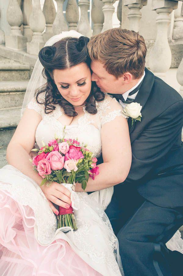 Vintage Wedding at the Royal Observatory: Sarah & Paul
