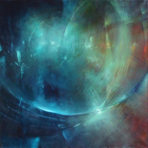 """Annette Schmucker, """"Glanzlicht"""" With a click on 'Send as art card', you can send this art work to your friends - for free!"""