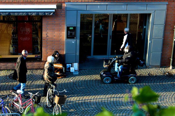 Unheard story…. Varberg, Sweden