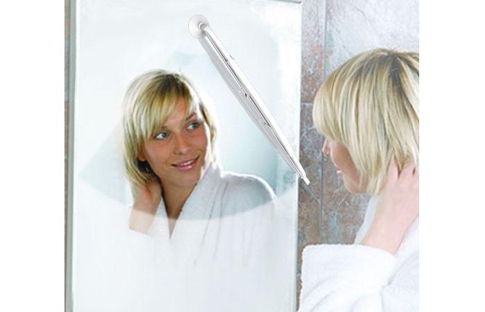Limpador de Parabrisa para Espelho