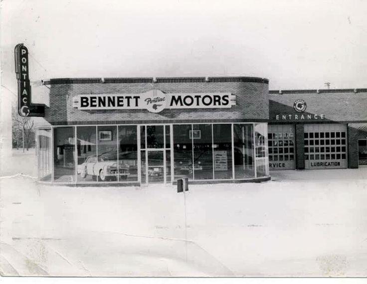 Bennett motors great falls mt 2 pinterest for Bennett motors great falls mt