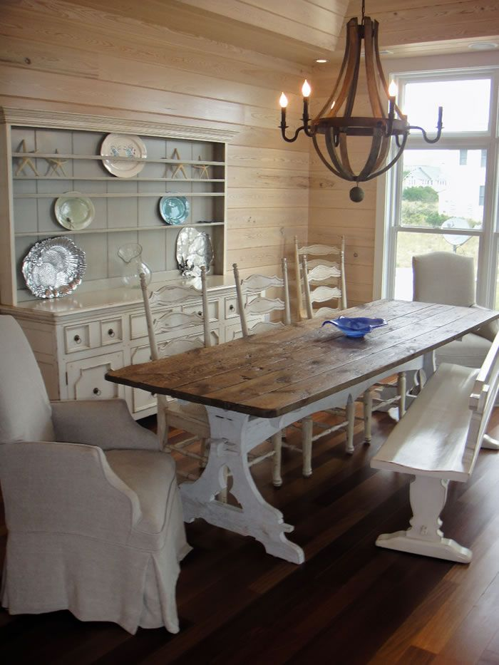 best Waltons table  on Pinterest  Home Kitchen tables