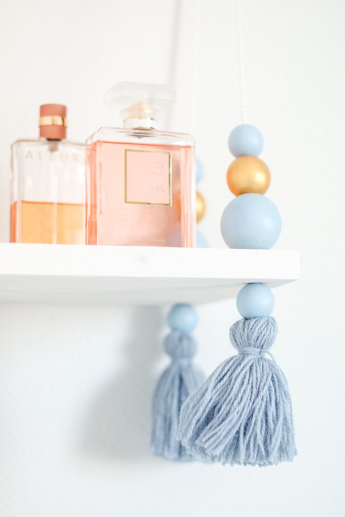 The prettiest wall shelf now on the blog   Interior / home / home decor / sisustus / inredning / home inspo / inspiration /