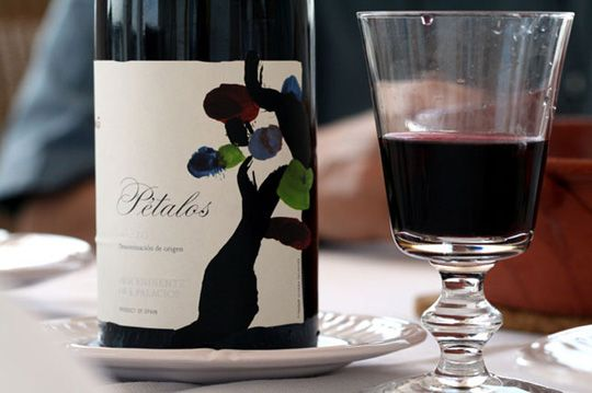 The Wines from Bierzo: Red Jewels in Green Spain