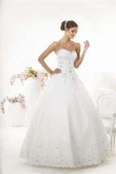 Wedding Dress - AURORA - Relevance Bridal