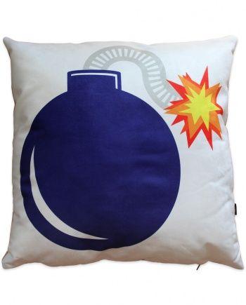 Da Bomb Cushion