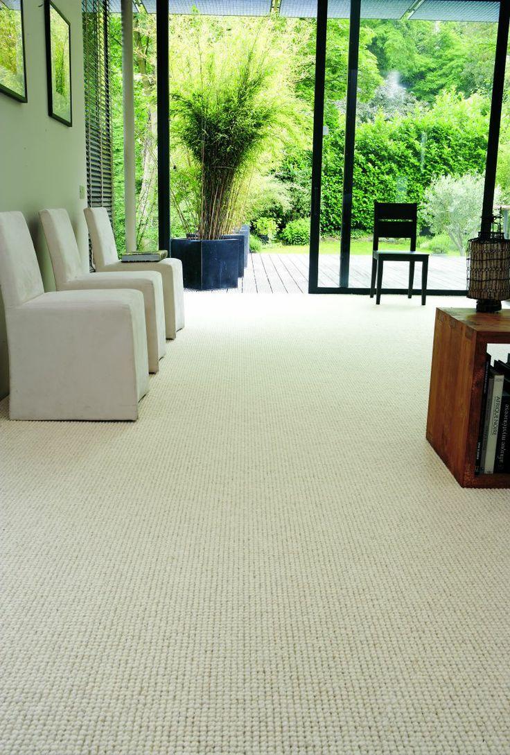 Interfloor tapijt Carre