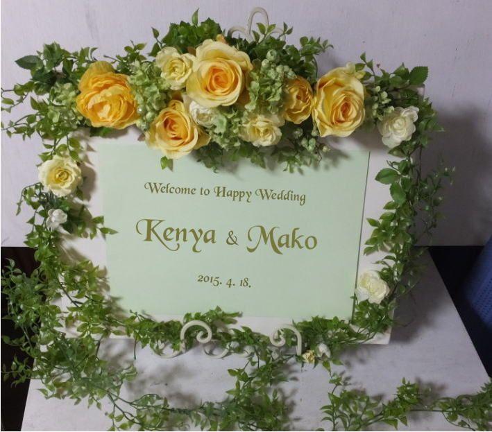 сине-свеча | Оптимистический Global Market: Добро пожаловать Совет желтый зеленый и karenai цветок приветственные доски и доски для чего желтые розы, Свадебные, праздничные, искусственные цветы приветствовать совет, катализатор CT приветствовать совет, свадьба