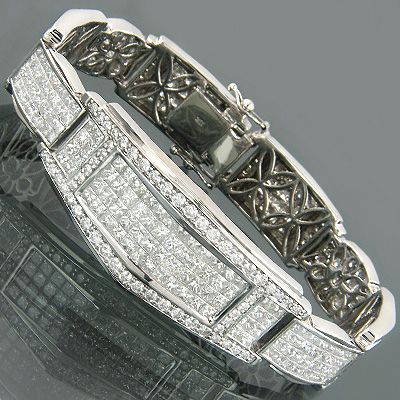 Best 25 Mens diamond bracelet ideas on Pinterest