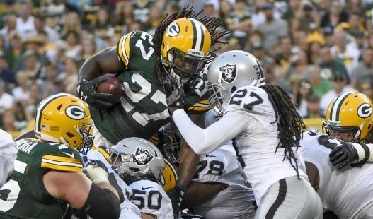 8 Takeaways from Packers victory over Raiders (preseason week 2)