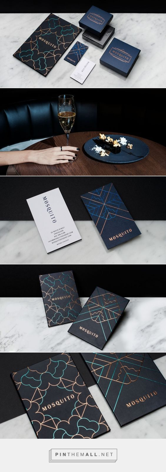 (38) Mosquito by Glasfurd & Walker Design... - a grouped images picture - Pin Them All | • IDENTITY • | Pinterest