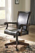 Вращающееся кресло на колесиках Alymere, Ashley