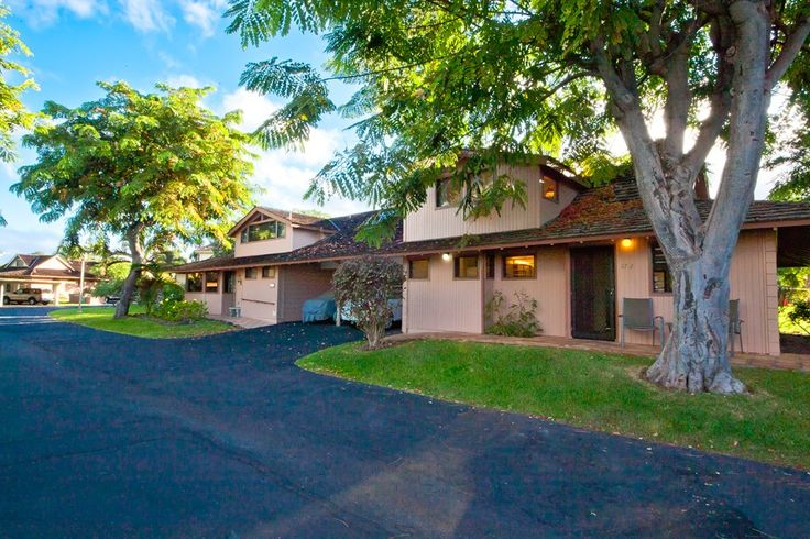 Puamana Vacation Rental - VRBO 353061 - 2 BR Lahaina Townhome in HI, 57-2 Superb Location Ocean View Two Bedroom